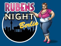 Rubens Night am 11.Oktober 2014